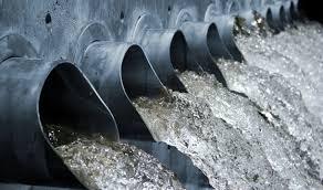 Water infrastrucutre