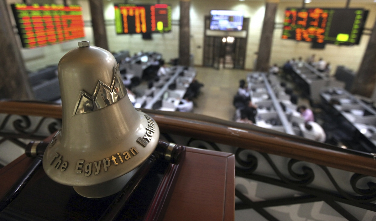 egypt-stock-exchange-ibyimes