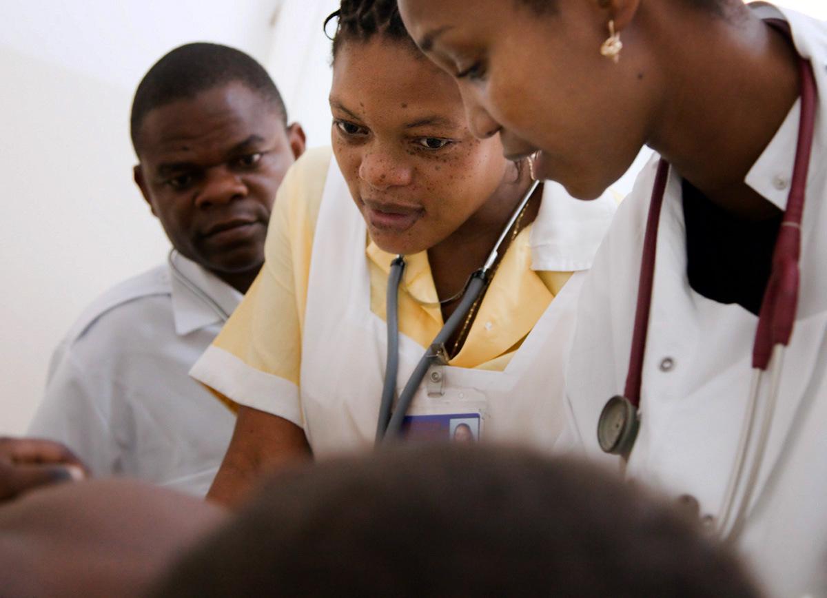 Healthcare II