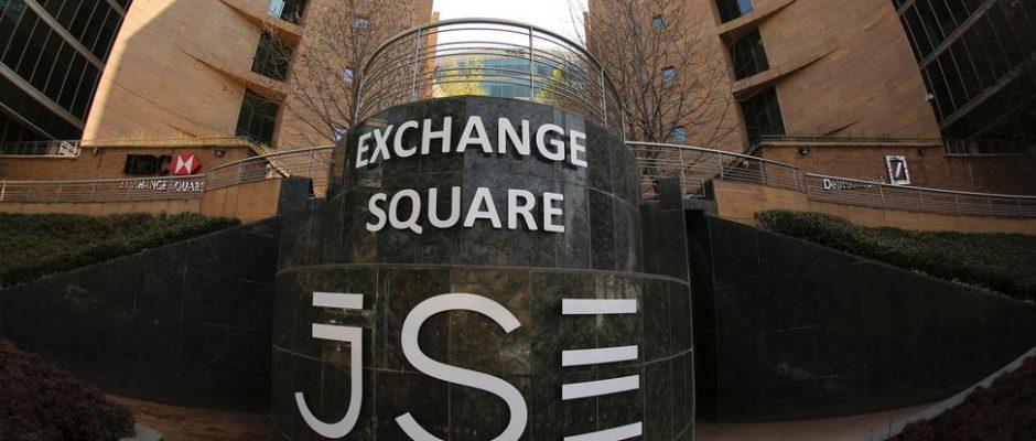 Johannesburg+Stock+Exchange