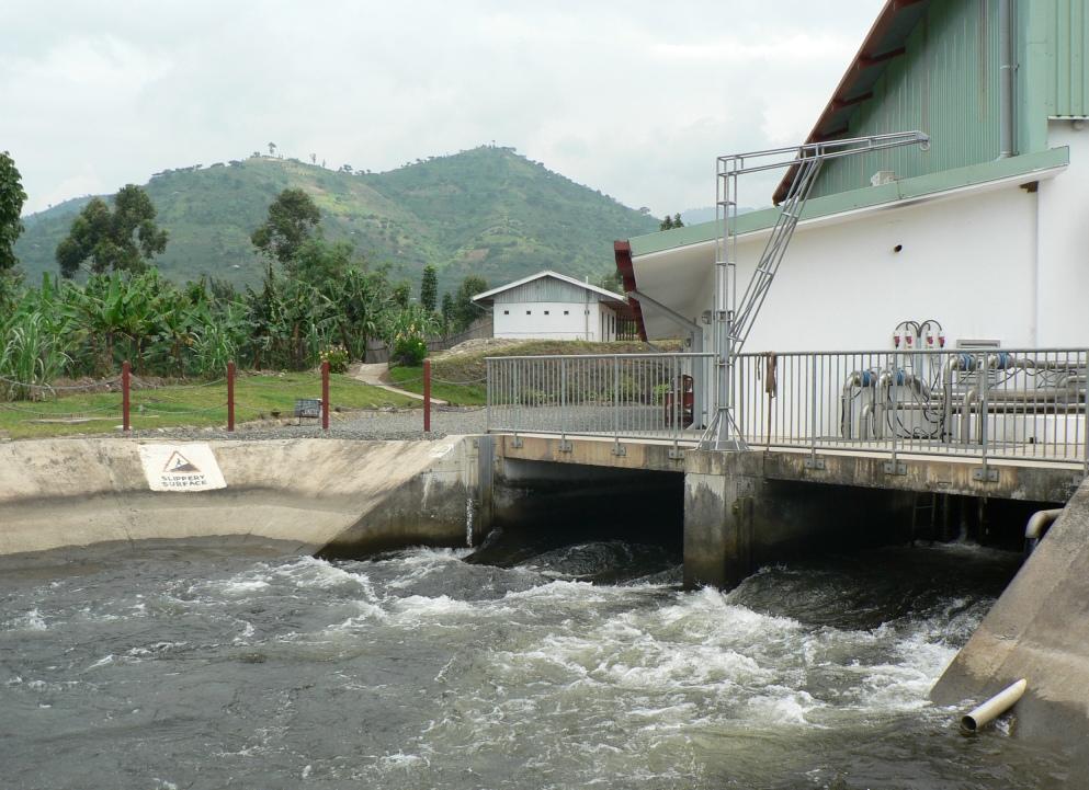 Bugoye Hydro