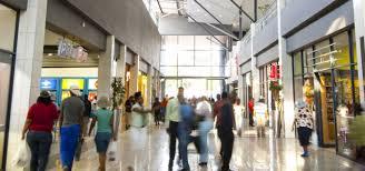 Shopping Mall Sierra Leone