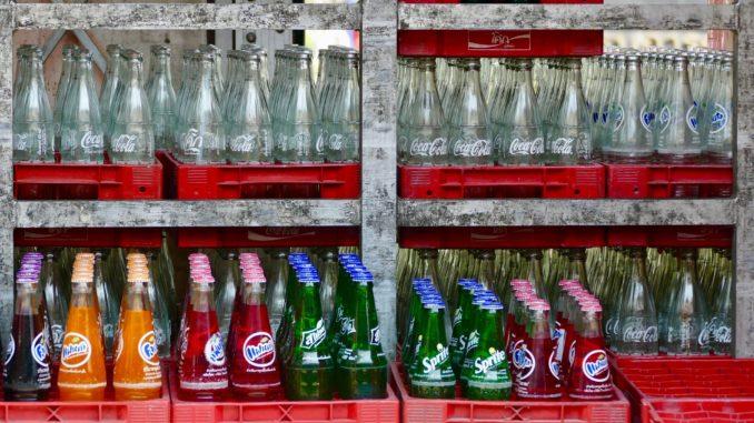 Pixabay - Bottles II