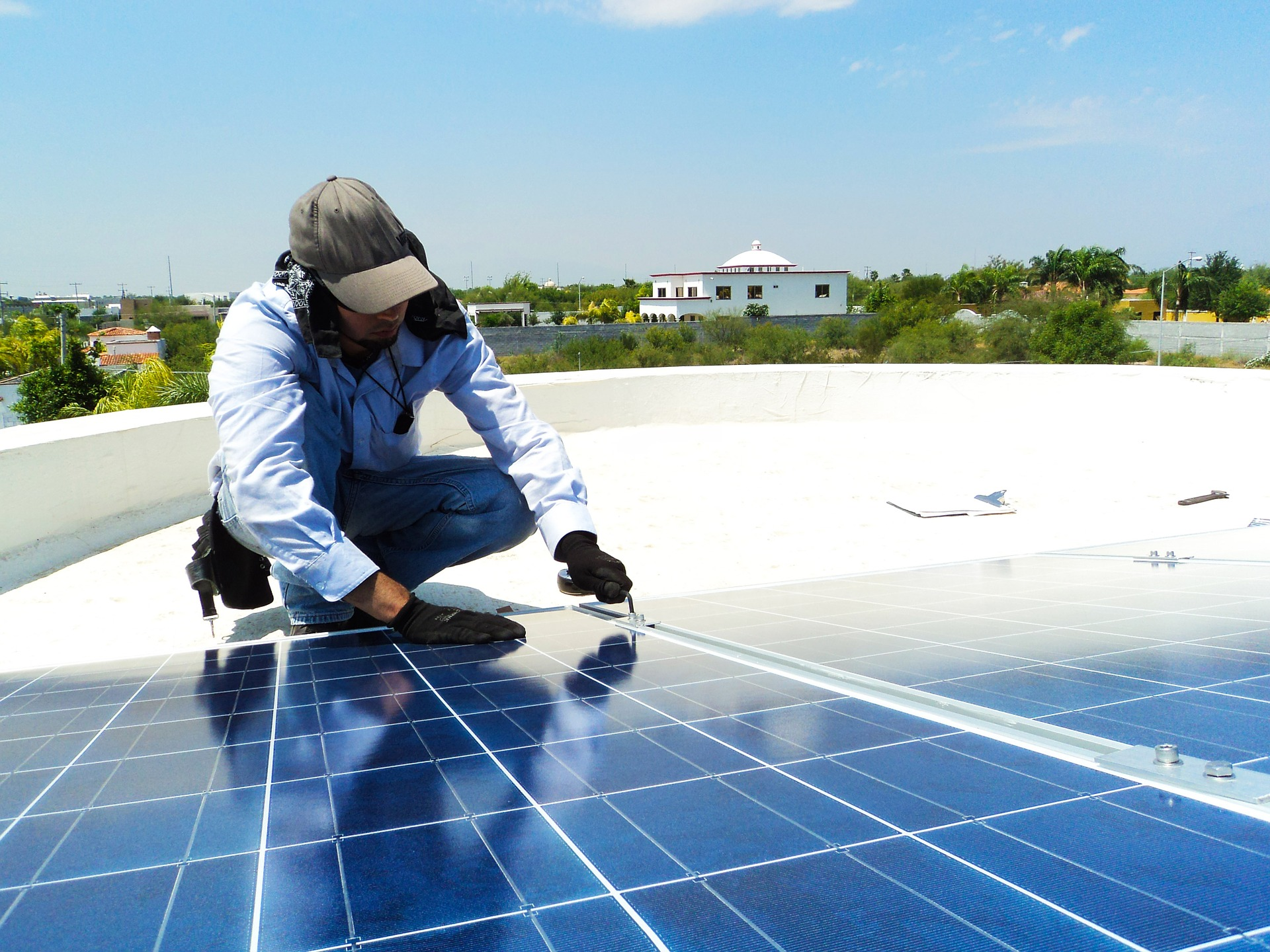 Proparco leads Series B round in Solarise Africa    